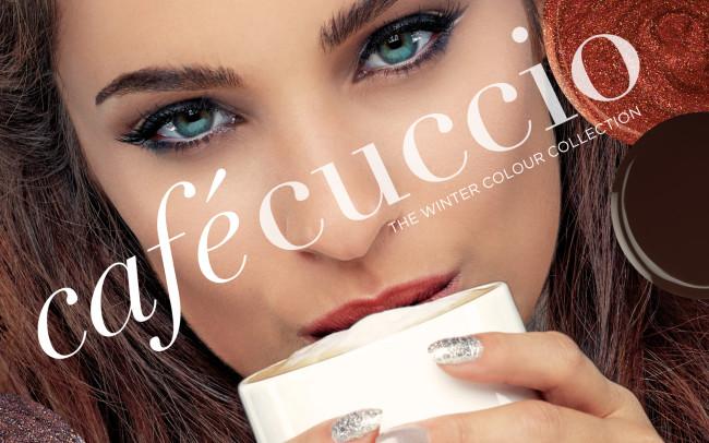 Cafe Cuccio Booklet